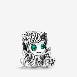 Pandora Sweet Tree Monster Charm